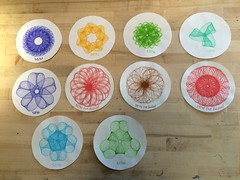 IMG_4933 (The Tinkering Studio) Tags: gears lucaskeijning cycloiddrawingmachine