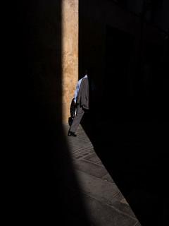 Line of light [Explored]