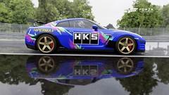 Nissan GTR R35 (Doggies Garage) Tags: nissan yokohama hks gtr varis r35 hipermax kaizentuning doggiesgarage xboxone forzamotorsport6
