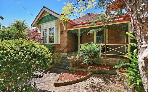 27 Gale Street, Hunters Hill NSW 2110
