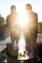 Sunrise (gstreech) Tags: colorado unitedstates northamerica picketwirecanyon comanchegrassland troop870