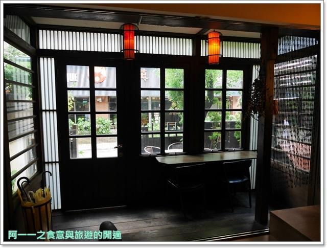 中山二條通.綠島小夜曲.台北車站美食.下午茶.老宅.咖啡館.帕尼尼image005