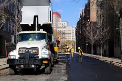 Selwyn Avenue Resurfacing Press Event 11-13-15 (NYCDOT) Tags: nyc bronx paving asphalt milling resurfacing nycdot selwynave newyorkcitydepartmentoftransportation millandpave