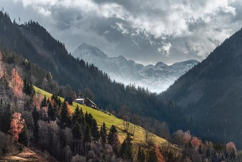 Schladming - Rohrmoos - Untertal