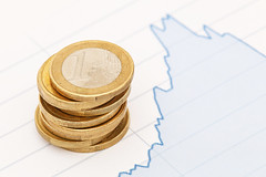 Euro Kurs (FotoDB.de) Tags: europa euro bank griechenland brse teuro schulden whrung devisen