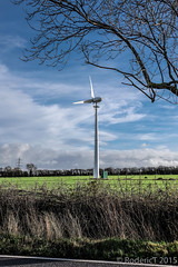 20151201-DSCF1224 Wind Turbine Kibworth Leicestershire.jpg (rodtuk) Tags: uk england technology leicestershire misc engineering places kit b24 midlands xt1 kibworth phototypes roderickt roderict photographicequipmentused