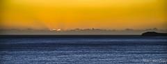"Malibu Dozing Off (MarcCooper_1950) Tags: ocean california pink blue sunset sky panorama orange beach water clouds bay losangeles nikon pacific cloudy santamonica malibu southern pch hdr 600views nightfall pinkclouds bech dramaticsunset 5000views 6000views 7000views 8000views 200faves d810 200comments 250faves 350comments 300comments ""nikonflickraward"" sigma150500 infinitexposure 200favesand200comments"