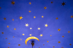 Pappenheim ( Angeles Antolin ) Tags: christmas germany stars bayern navidad angeles weihnachtsmarkt mercado estrellas alemania castillo burg antolin hoyos pappenheim