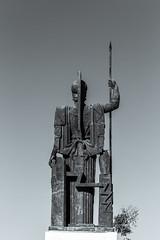 (Antonio Balsera) Tags: madrid bw espaa bn escultura es comunidaddemadrid crculodebellasartes