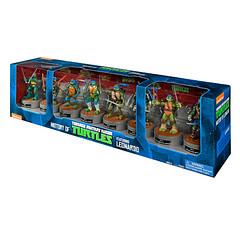 """Nickelodeon """"HISTORY OF TEENAGE MUTANT NINJA TURTLES"""" FEATURING LEONARDO v (( 2015 )) [[ Courtesy of TRU ]] (tOkKa) Tags: nickelodeon tmnt teenagemutantninjaturtles historyofteenagemutantninjaturtlesfeaturingleonardo toys figures leonardo 2015 displaystand playmatestoys toysrus toysrusexclusive varnerstudios moviestartmnt toontmnt ninjaturtlesthenextmutation 4kidstmnt tmnt2003 tmntmovie4 paramountsteenagemutantninjaturtles 2007 1992 1993 1988 2006 2005 2014 2012 tmntfastforward paramountteenagemutantninjaturtles tmnt2014movie eastmanandlairdsteenagemutantninjaturtles comic toonleo turtlemilkstudios davearshawsky imagesrctokkaterrible2zcom"""