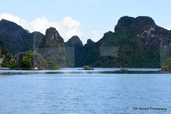 D72_7548 (Tom Ballard Photography) Tags: vietnam halongbay tourboats bayclub 20151118