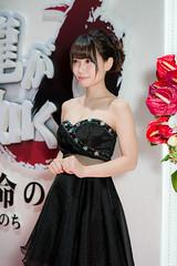 SEGA -Tokyo Game Show 2016 (Makuhari, Chiba, Japan) (t-mizo) Tags: sigma50mmf14dgart sigma sigma50 sigma5014 sigma50f14 sigma50mm sigma50mmf14 sigma50mmf14exdg sigma50mmf14exdgart sigma50mmart sigma50exdg art  sega  tgs tgs2016 tokyogameshow tokyogameshow2016  2016 makuhari chiba    mihama  makuharimesse     campaigngirl showgirl  companion person  portrait women woman girl girls canon canon5d canon5d3 5dmarkiiii 5dmark3 eos5dmarkiii eos5dmark3 eos5d3 5d3 lr lr6 lightroom6 lightroom lrcc lightroomcc  japan