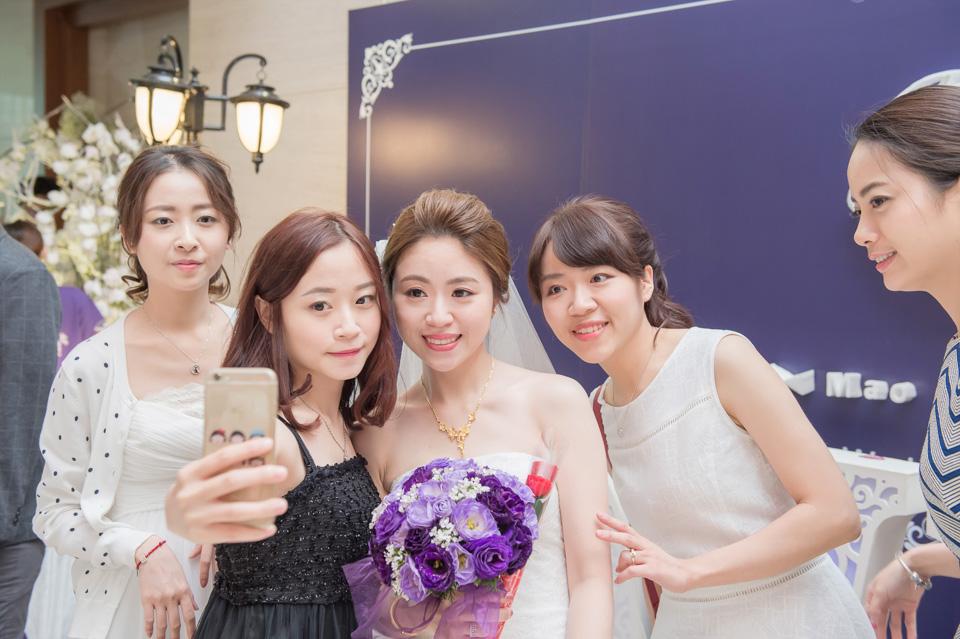 台南婚攝 桂田酒店 婚禮紀錄 G & S 086