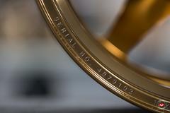 Vossen Forged- LC Series LC-101 - Brickell Bronze - 48791 -  Vossen Wheels 2016 -  1005 (VossenWheels) Tags: brickellbronze forgedwheels lc lcwheels lc101 madeinmiami madeinusa polished vossenforgedwheels vossenwheels vossenwheels2016