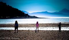Applecross-28 (broadswordcallingdannyboy) Tags: applecross highlands scotland scottishhighlands beach sea summer sun fun family eos7d canon scottishlandscape water