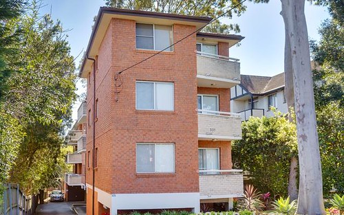 4/535 Victoria Road, Ryde NSW 2112
