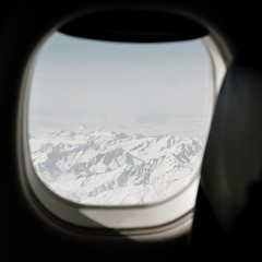 Amazing mountains.   #mountains #plane #illuminator (sunkenship1) Tags: mountains plane illuminator