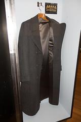 Greatcoat (quinet) Tags: 2013 adefa allemagne deutschland germany hakenkreuz munichstatemuseum mnchen nsdap rassismus stadtmuseummunich nazi racism racisme svastika swastika munich bavaria
