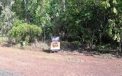 Lot 105, 44 UHR Road, Wagait Beach NT