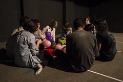 A Fbrica, NEXTP - Fmu (mariana_modena) Tags: teatro drama show theatre college perform performance body art artes photograph photograpy