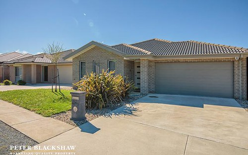 5 Maza Place, Bonner ACT 2914