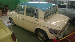 Mazda Carol (mncarspotter) Tags: uminonakamichi car museum classic cars japan classiccarmuseum 海の中道海浜公園 nostalgiccarmuseum