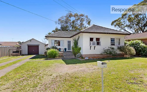 15 Algie Crescent, Kingswood NSW 2747