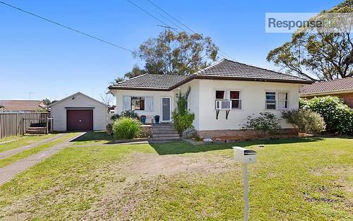 15 Algie Crescent, Kingswood NSW 2747