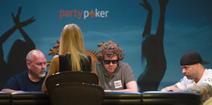 Caribbean Poker Party - partypoker Million Final Table (partypoker) Tags: caribbean poker party partypoker million final table hard rock hotel punta cana dominican republic