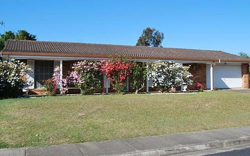 16 Banksia Cresent, Nambucca Heads NSW 2448