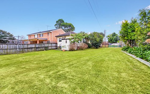 52 Beswick Avenue, North Ryde NSW 2113