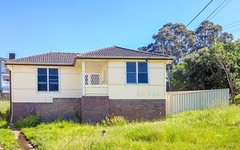 2 Tristram Street, Ermington NSW