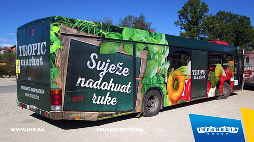 Info Media Group - Tropic, BUS Outdoor Advertising, Banj Luka 10-2016 (4)