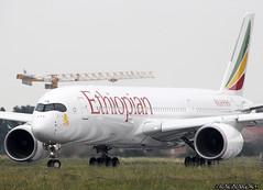 A350-900_EthipianAirlines_F-WZGM-006_cn0040 (Ragnarok31) Tags: airbus a350 a350xwb a350900 a350900xwb ethiopian airlines fwzgm