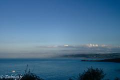 Mer de nuage la hague-6 (Lorimier david) Tags: mer de nuage la hague 251016 normandie normandy nature landscape cloud sea