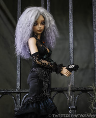 Into the Darkness (twilitize) Tags: adorable adventure art awesome andariel beautiful beauty bjd bjdphotography cool cute canon cutie canonphotography camera dolls doll dollphotography dolly darling daring dark girl girls girly gothic vampire fantasy fun fiction florida fashion fairyland feeple60
