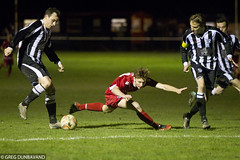 EG0D7507 (gregdunbavandsports) Tags: runcorn runcorntown barnton football nonleague nonleaguefootball cheshire nwcfl sport