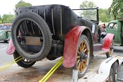 1917 King EE Foresome (bballchico) Tags: 1917 kingeeforesome roryalexander kingeight ratbastardscarshow carshow 206 washingtonstate