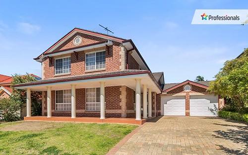 32 Kitson Way, Casula NSW 2170