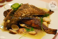 (finalistJPN) Tags: aquapazza ristorante italianfood italianmenu seafood diner christmas coursemenu presentingpicturesandphotos ppap japanguide discoverjapan traveljapan evening night restaurant stockphotos