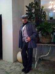 barquillero 6 hnas 091203 (VincentToletanus) Tags: actor cinema tv series films figuration costumes history fiction shooting cine peliculas figuracion trajes historia ficcion rodajes
