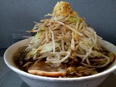 Ramen from Ramen @ Toranomon (Fuyuhiko) Tags: ramen from toranomon