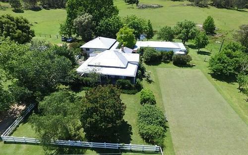 2683 Wollombi Road, Wollombi NSW 2325