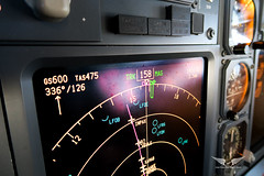 600 knots (690 mph or 1110 kph) (gc232) Tags: boeing 737 737ng 737800 737700 737900 b737 b737ng b737700 b737800 b737900 cockpit instruments live from flight deck airplane plane aircraft fly flying fast speed