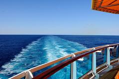 Navigazione (Alessio Rodin) Tags: cruise ship nave crociera diadema costa italia savona la spezia mare tramonto sunset