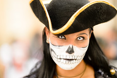 Pirate (k.jessen) Tags: pirate pirata zombiewalk zombiewalksp zombiewalksp2015 zombie zumbi blood sangue brains miolos saopaulo sopaulo brasil brazil