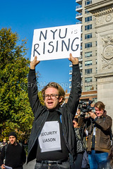 EM-161116-SanctuaryCampus-008 (Minister Erik McGregor) Tags: 2016 activism art blacklivesmatter cosecha donaldtrump dumptrump election2016 endhomophobia endtransphobia erikmcgregor firstamendment gop gayrights lovetrumpshate muslimrights nyc nyu nyurising newyork newyorkcity newyorkers notmypresident peacefulprotest peacefulresistance photography protest rejectpresidentelect safespaces sanctuarycampus stopthehate washingtonsquare womenrights demonstration humanrights immigration rally revolution trump trumpvsallofus ‎solidarity 9172258963 immigrantrights erikrivashotmailcom ©erikmcgregor
