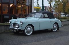 1952 Austin A40 Sports GZ-24-YZ (Stollie1) Tags: 1952 austin a40 gz24yz renswoude sports