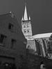 Altstadt von Lübeck (16): Petrikirche (Teelicht) Tags: altstadt architektur deutschland germany kirche lübeck petrikirche schleswigholstein stpetri architecture church historicdistrict oldcity luebeck