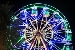Roda Gigante (Eric_LS) Tags: rodagigante roda gigante belm parque